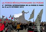 Poètes à Paris